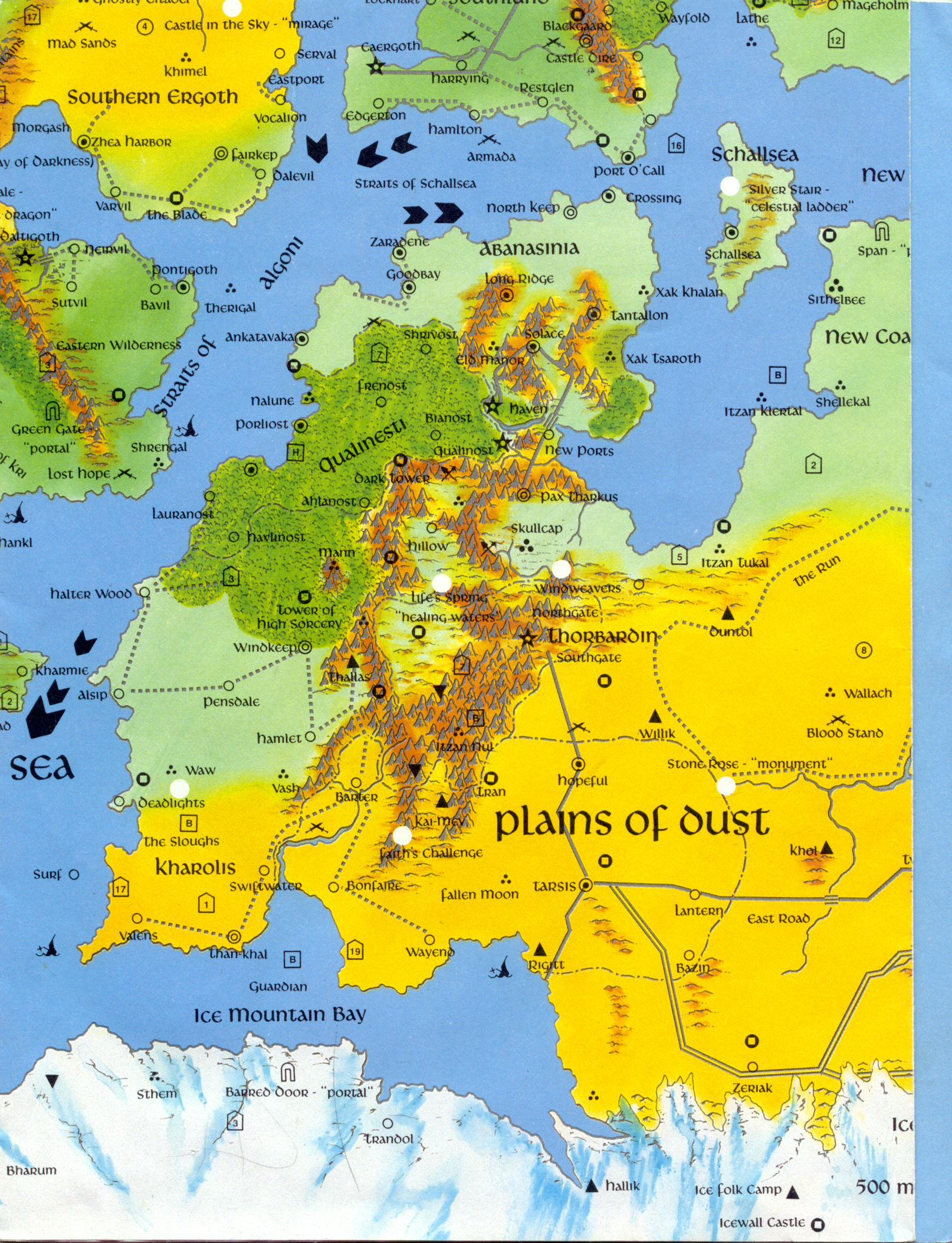 http://griselric.free.fr/Cartographe/Dragonlance/dl_map2.jpg